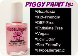 PIGGY PAINT Article – 1